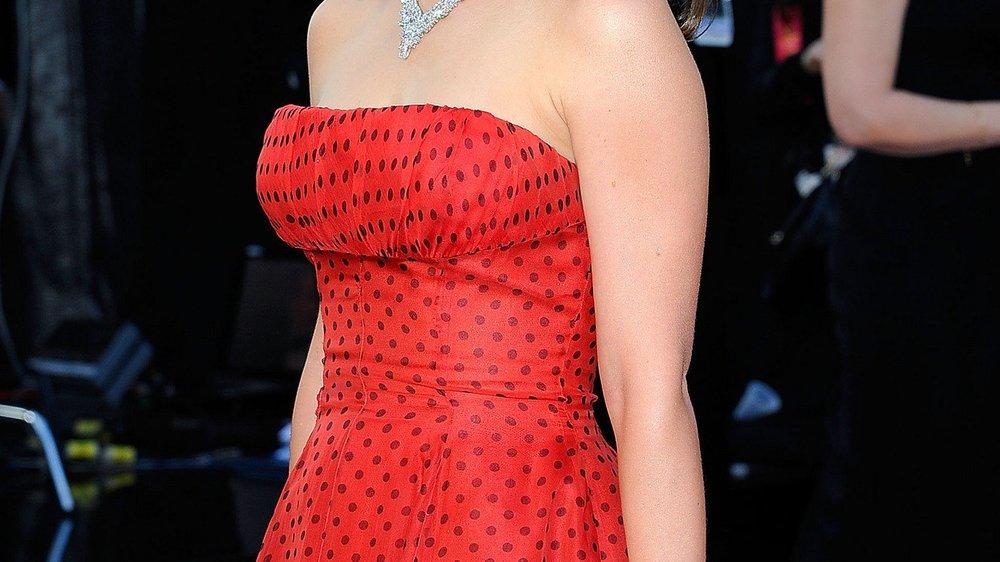 Natalie Portman: Brustvergrößerung?