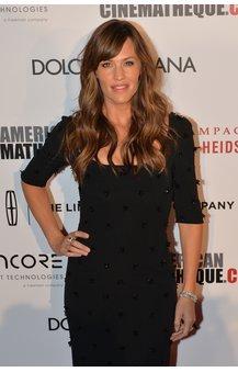 Jennifer Garner auf dem roten Teppich