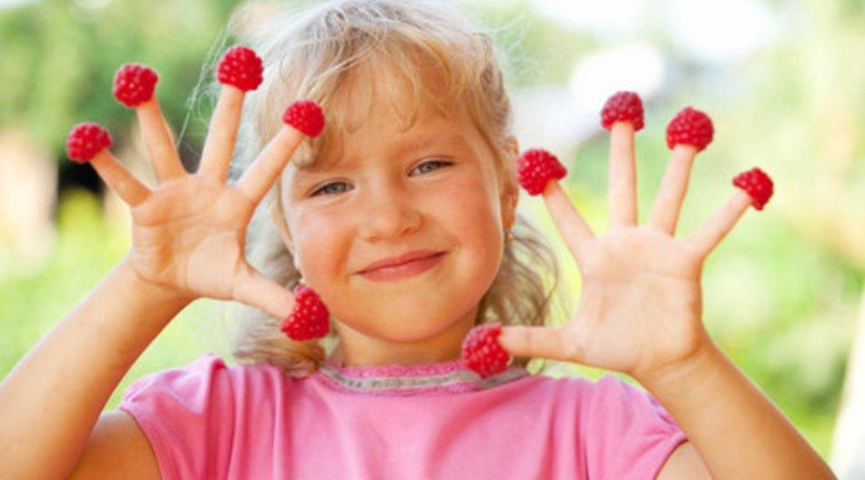 Gesunde Ernährung: Ernährungsführerschein für Schüler