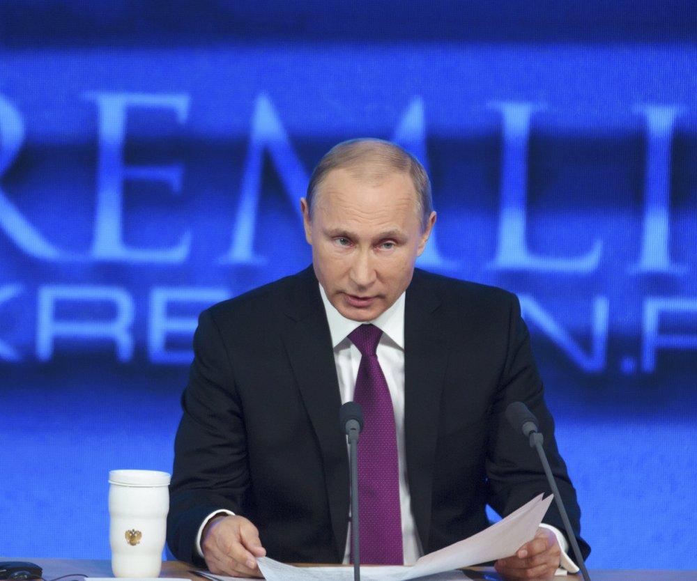 Russland will Lebensmittel vernichten