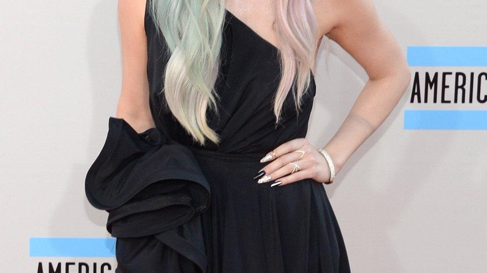 Kesha: Comeback nach Klinikaufenthalt
