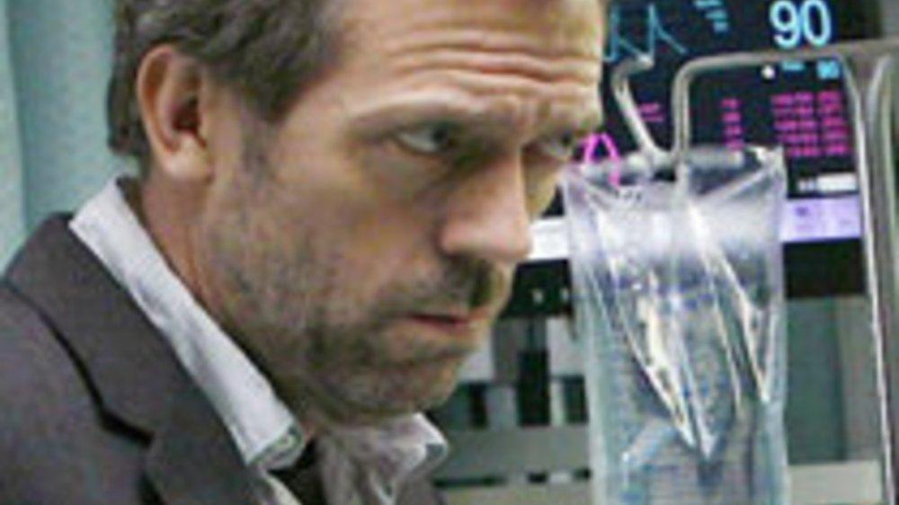 "Dr. House: Heute Abend wird es ""Krankhaft nett"""