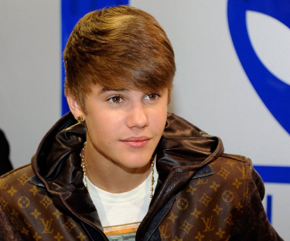 Justin Bieber arbeitet an neuem Album