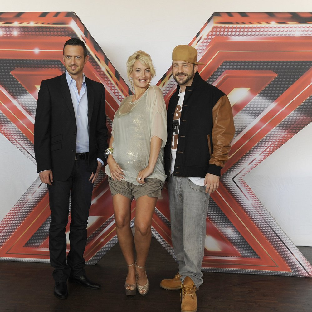 X Factor startet heute in die Live-Shows