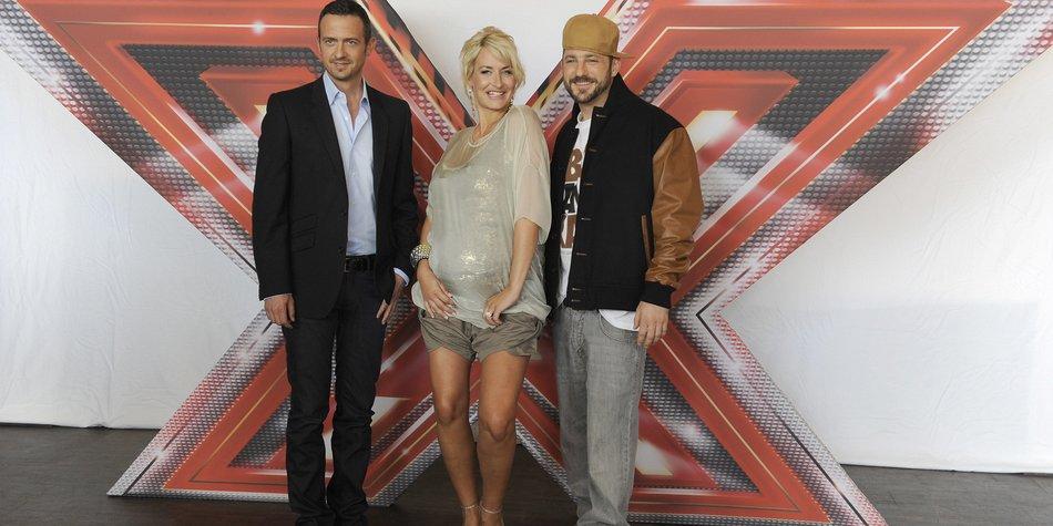 X Factor startet heute in die Live-Shows
