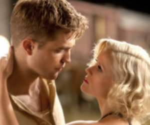 "Robert Pattinson: Bilder aus ""Water for Elephants"""