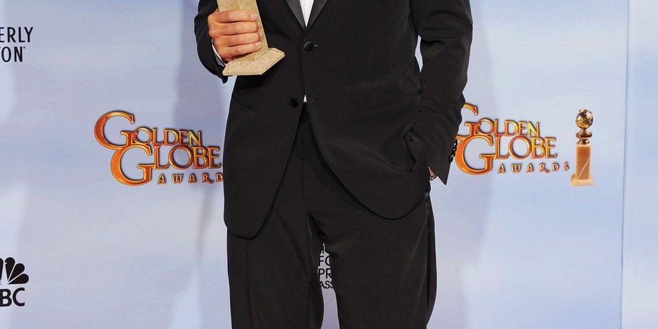 George Clooney kann sich freuen