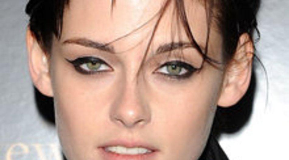 Kristen Stewart über Fans und Ikonen