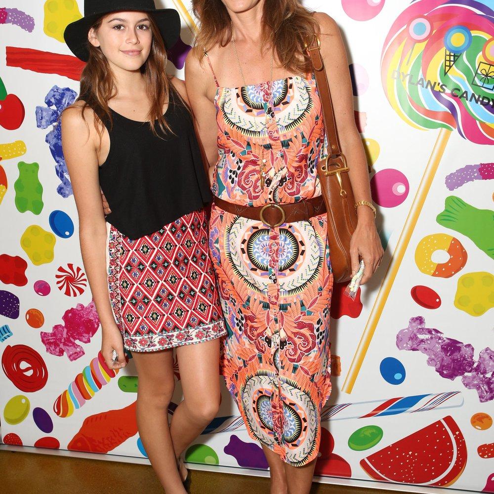 Cindy Crawford: Ihre Tochter sieht aus wie sie!