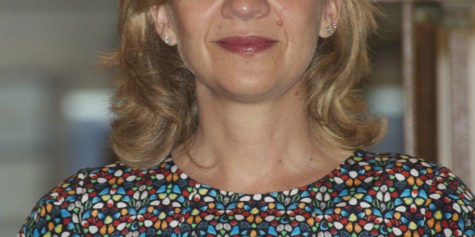 Cristina von Spanien muss sich vor Gericht verantworten!