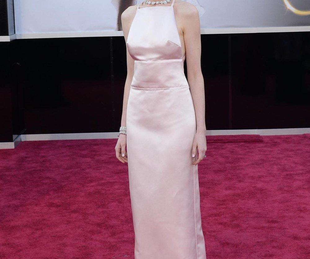 Anne Hathaway wollte ihren Mann für die Karriere verlassen