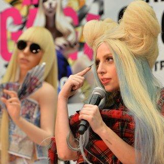 Lady Gaga ehrt den King Of Pop