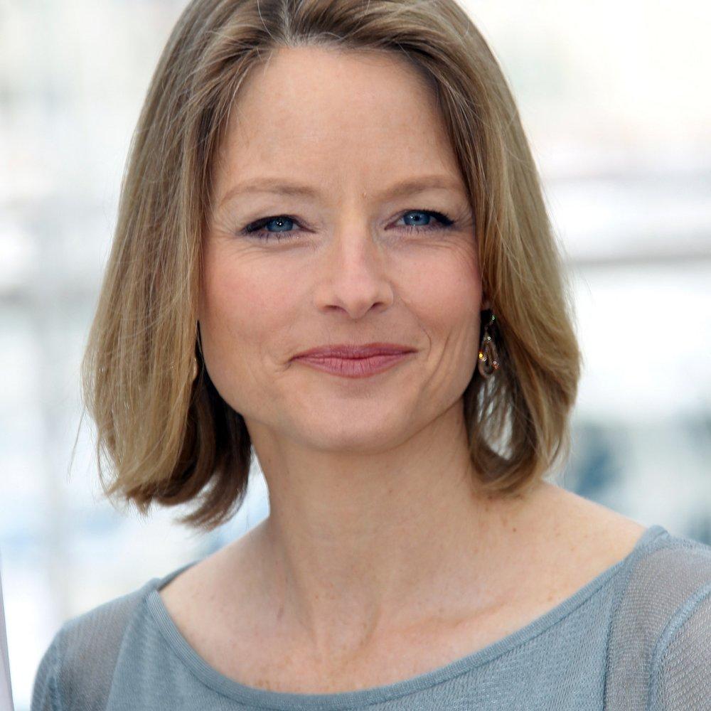 Jodie Foster in Psycho-Drama