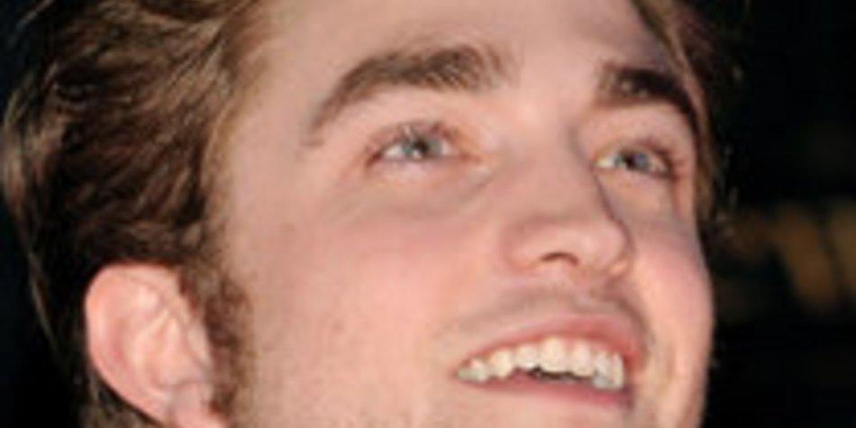 Robert Pattinson: New Moon DVD im April