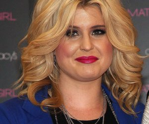 Kelly Osbourne kritisiert ihre Mutter