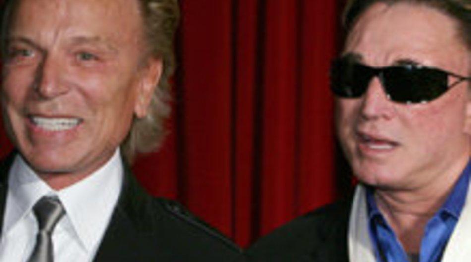 Siegfried & Roy: Kein Comeback
