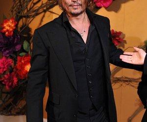 Johnny Depp in Gangsterdrama