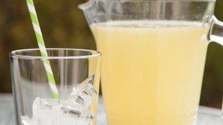 Herbe Limonade