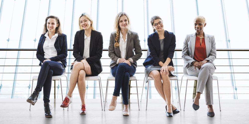 Frauen, die mit ihren Projekten die Welt verbessern