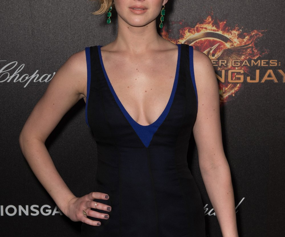 Jennifer Lawrence: Vater macht sich Sorgen