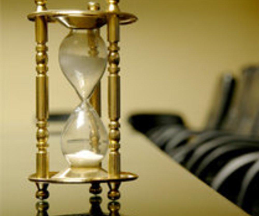 Zeitarbeit: Arbeit auf Zeit