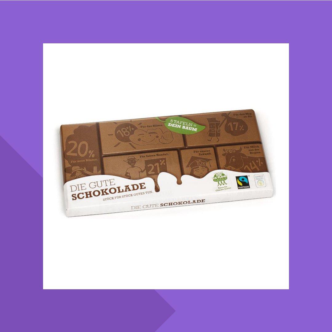 Schokolade Rückruf