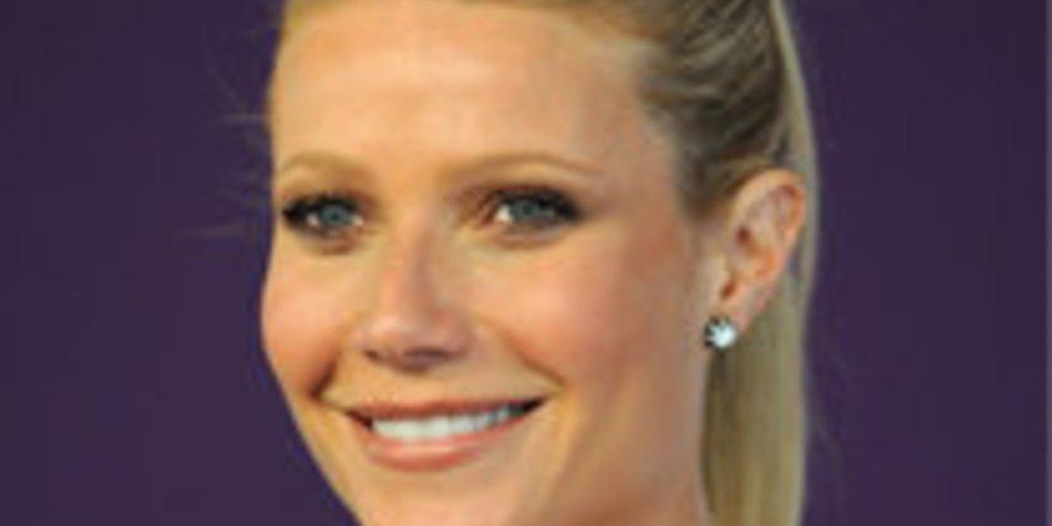 """Gwyneth Paltrow: Gastrolle bei """"Glee"""""""