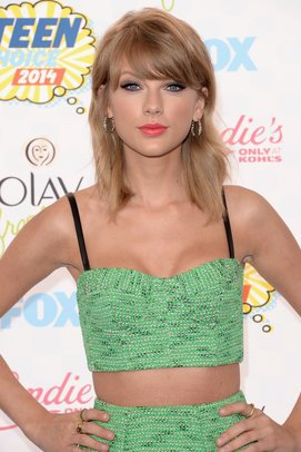 Taylor Swift bei den Teen Choice Awards 2014