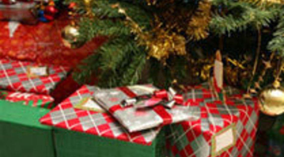 Kirche vs. Geschenke