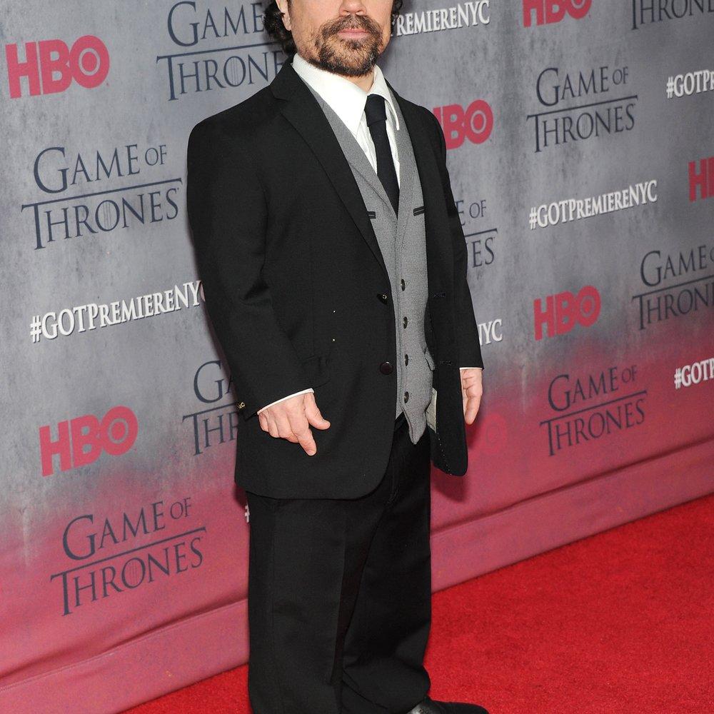 Game of Thrones-Star Peter Dinklage dreht in Hamburg