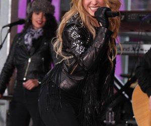 Shakira auf WM-Kurs