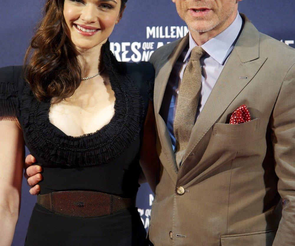 Daniel Craig besucht Premiere