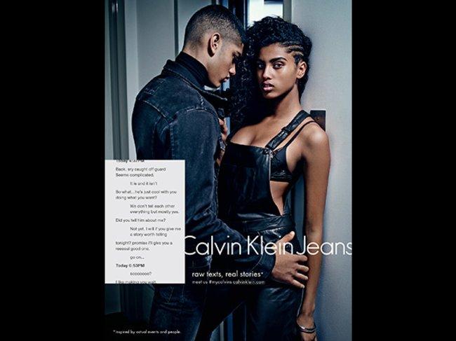 Calvin Kein Jeans