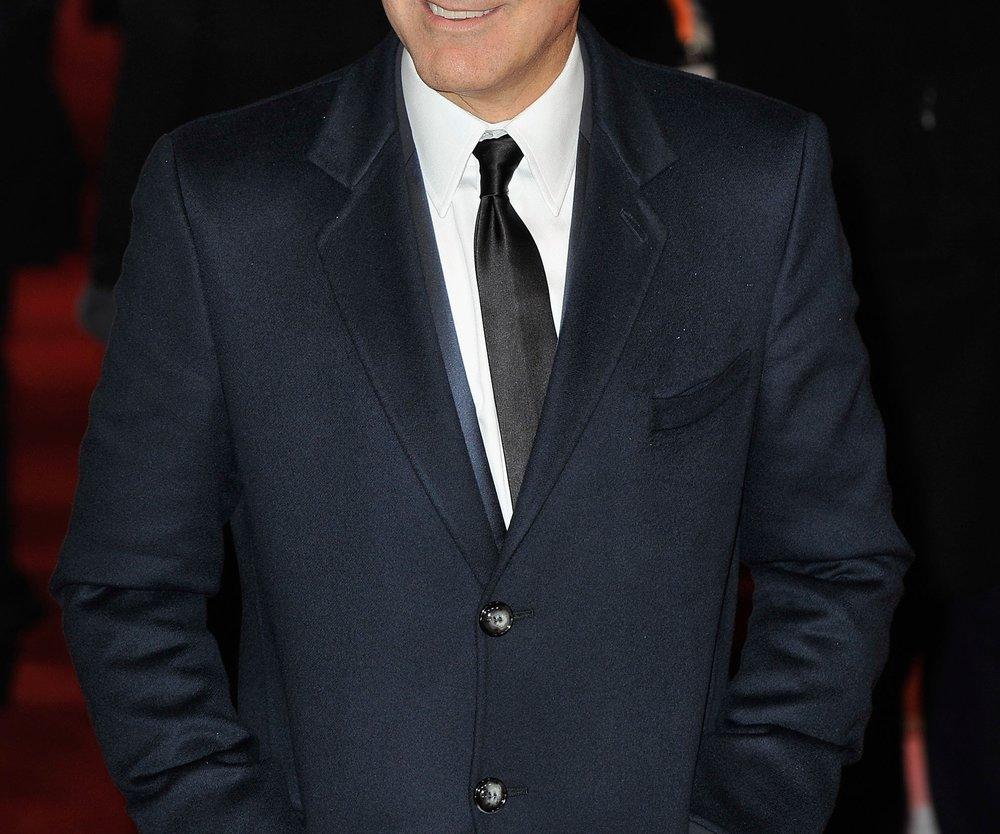 George Clooney kriegt vom Heiraten nicht genug
