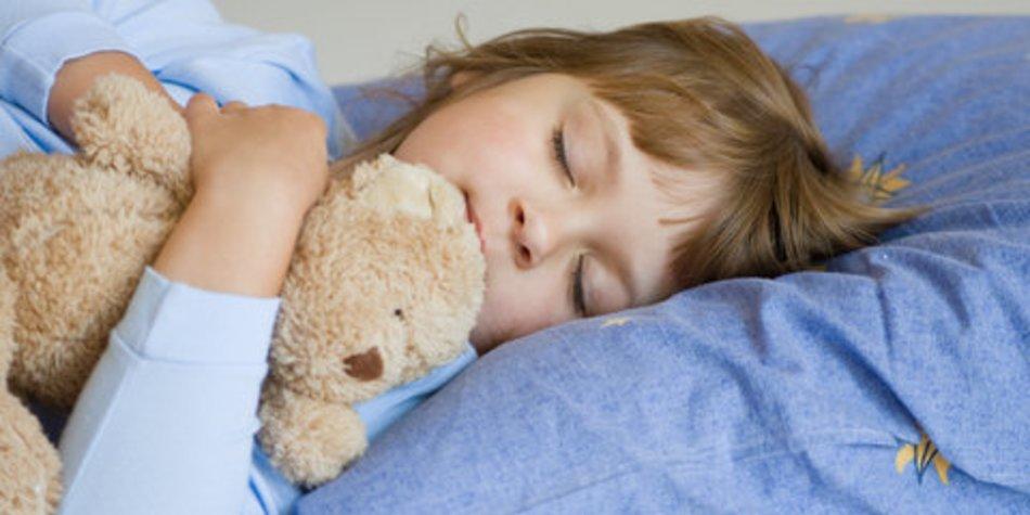 Schlafstörungen bei Kindern