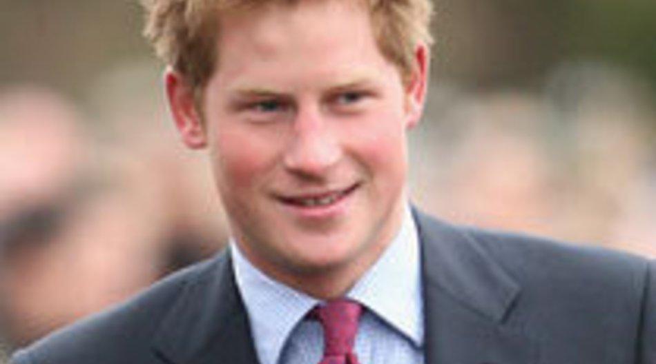 Prince Harry: Ist er neu verliebt?