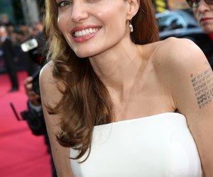 Angelina Jolie gibt sich beim Shoppingtrip als coole Mum