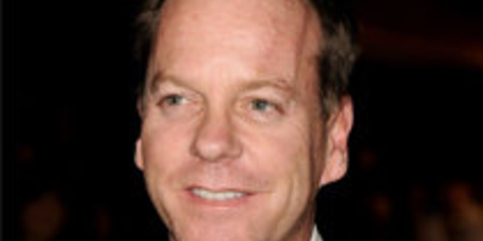 Kiefer Sutherland: Totalabsturz in London