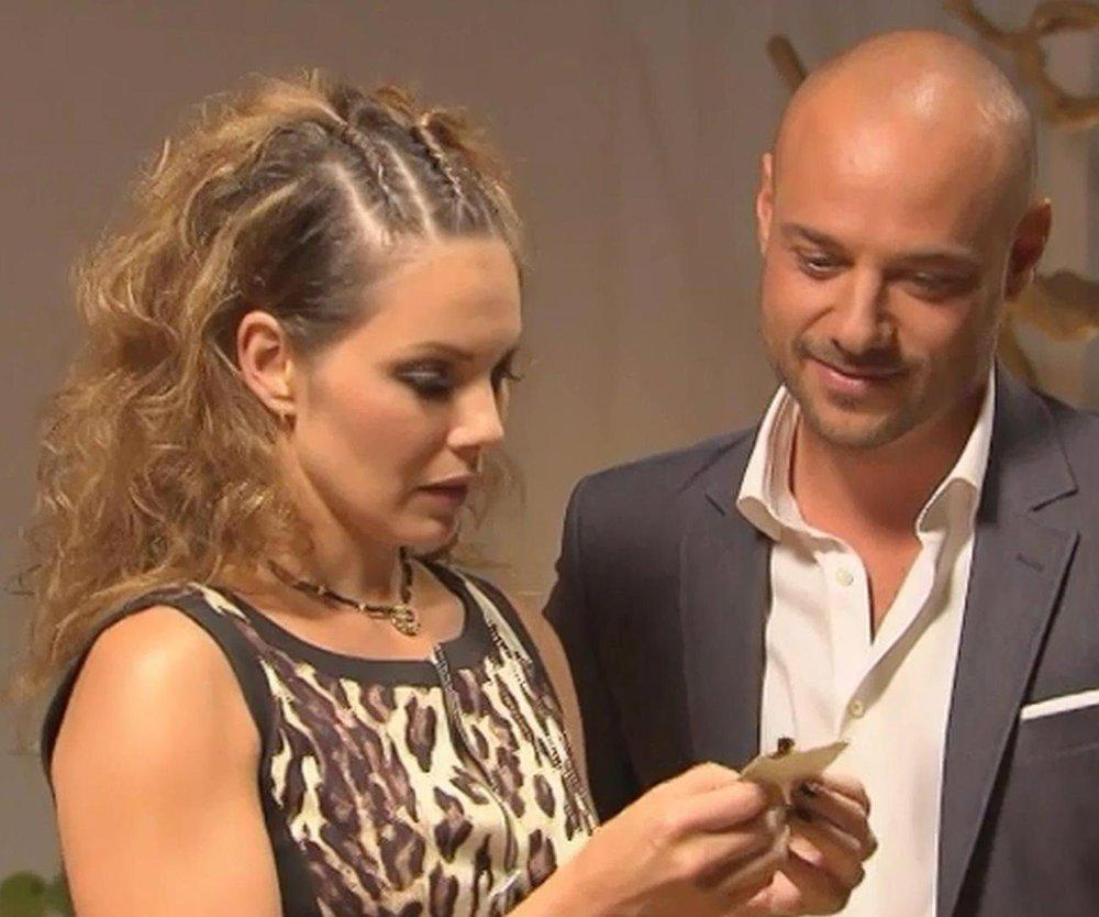 Der Bachelor: Daniela ist nicht im Halbfinale