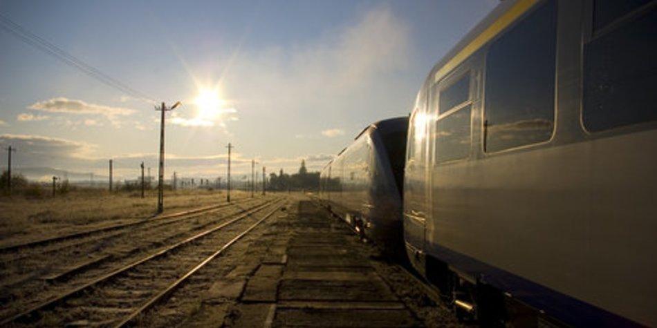 Deutsche Bahn wirft Jungen raus