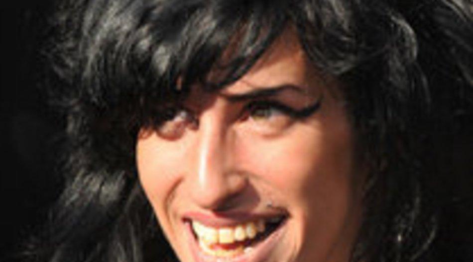 Amy Winehouse: Blitzscheidung