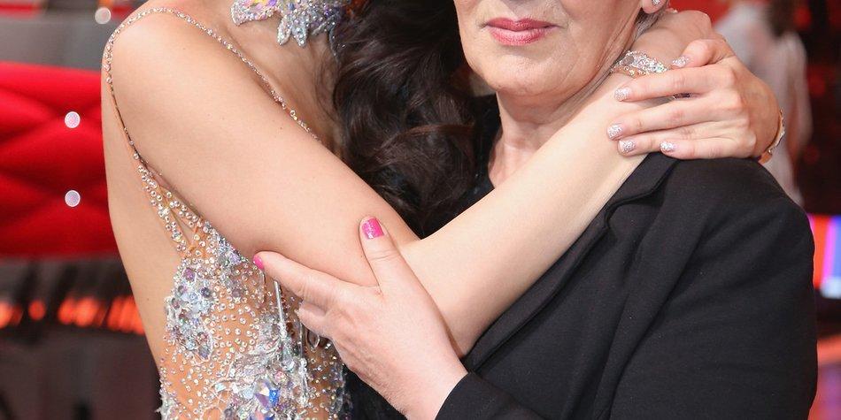 Sila Sahin hat ihrer Mutter Let's Dance verschwiegen!
