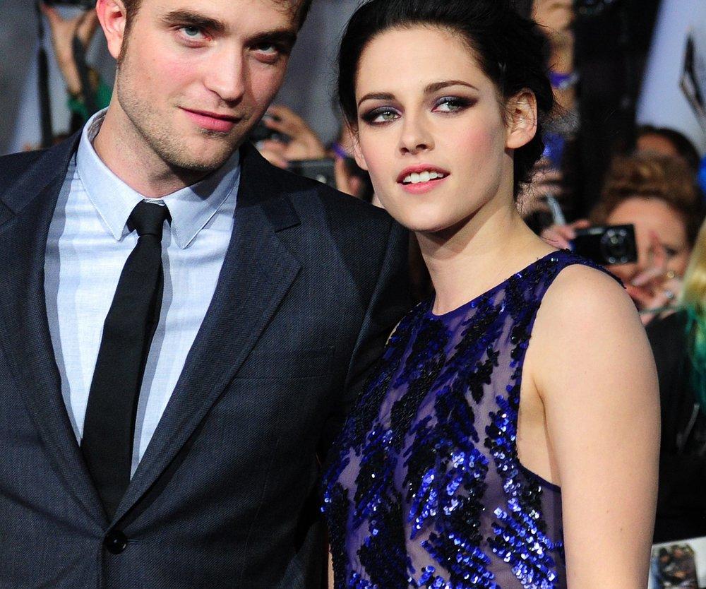 Robert Pattinson: Führt er eine offene Beziehung mit Kristen Stewart?
