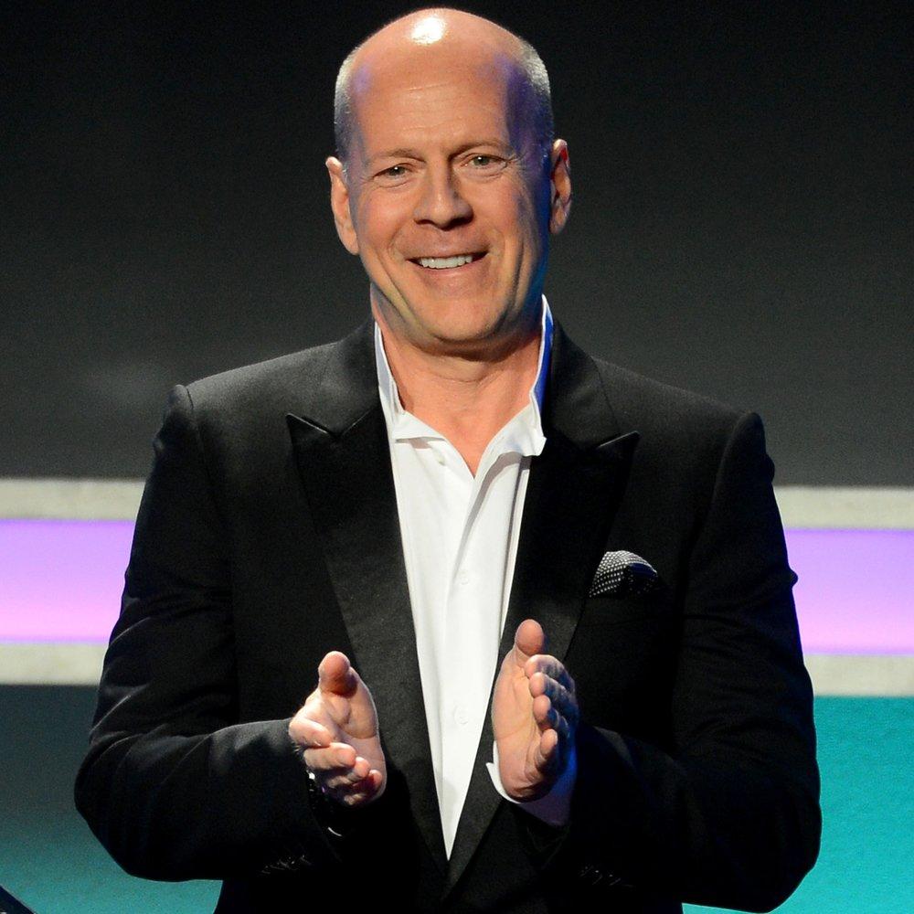 Bruce Willis: Noch ein Baby?