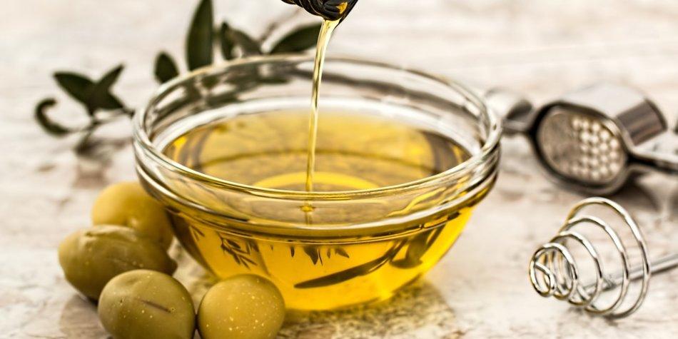 Olivenöl Für Die Haare So Pflegst Du Sie Desiredde