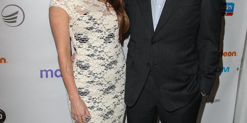 Megan Fox verrät den Namen von Baby Nr. 2