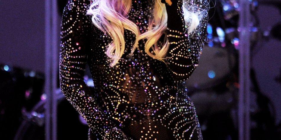 Lady Gaga provoziert griechische Fans