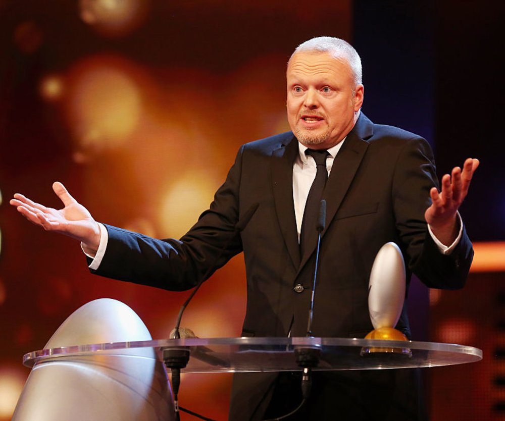 Stefan Raab: Deutscher Comedy-Preis