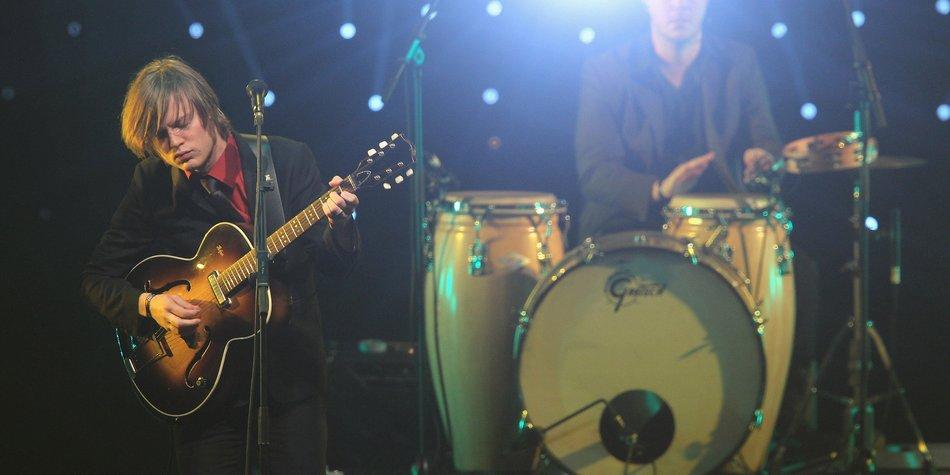Mando Diao melden sich mit einem neuen Album zurück