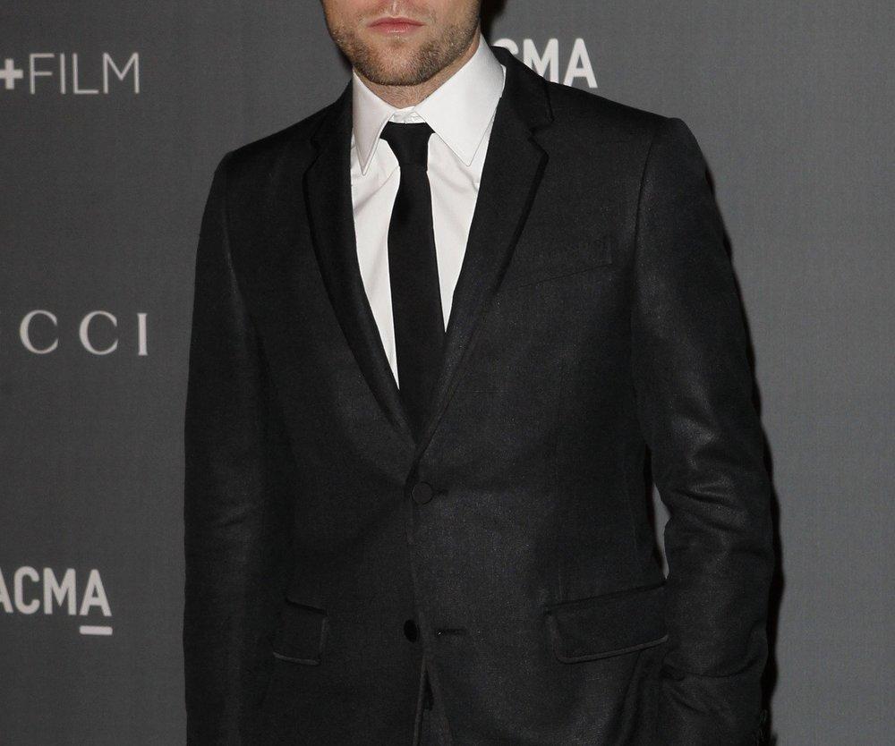 Robert Pattinson leidet an Depressionen